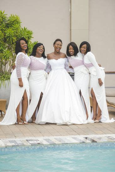 BalistiQ Photography   Weddings   Zambian Wedding in 2019