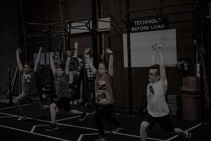 Iron Therapy Gym Regina