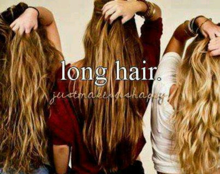 Quotes About My Long Hair 55 Quotes