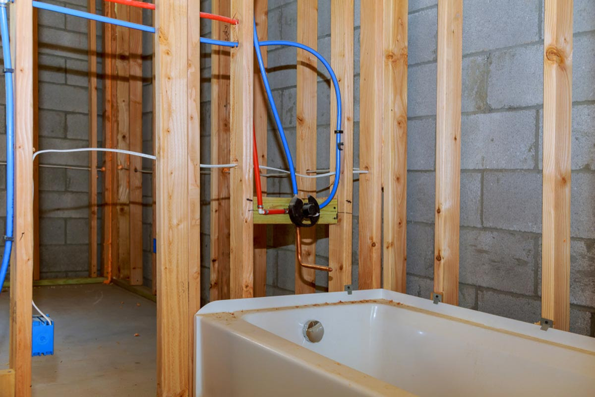 13 Plumbing Installation Costs | Cost To Plumb & Repipe A ...