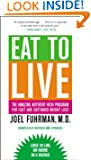 Eat to Liver by Joel Fuhrman book cover