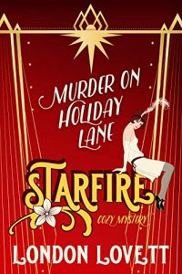 Murder on Holiday Lane by London Lovett
