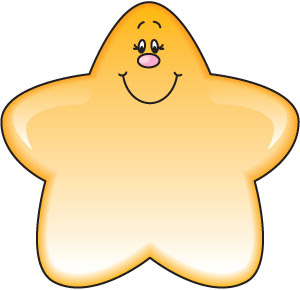 Star Clipart For Kids At Getdrawingscom Free For Personal Use