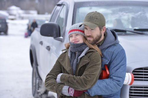 Photo Stills from 'The Captive' (click to see the rest)