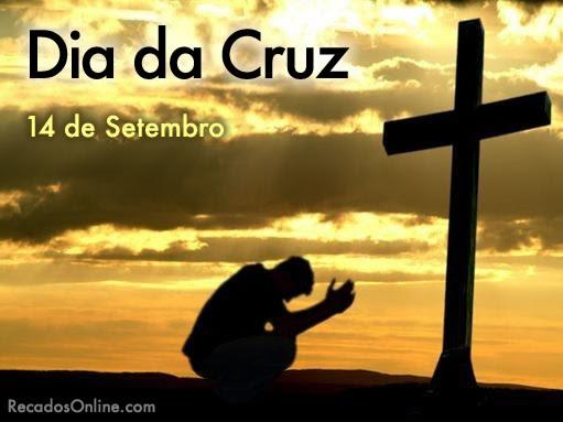 Resultado de imagem para dia da cruz