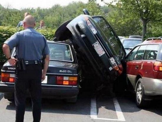 Καταστροφικά παρκαρίσματα (12)