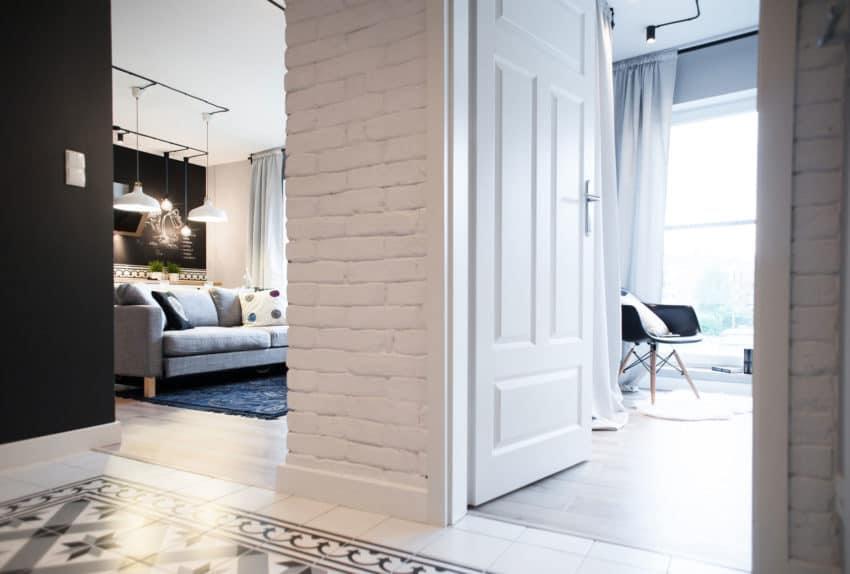 Chmielna Apartment by Raca Architekci (2)
