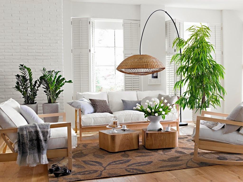 maneras de iluminar nuestro hogar para hacerlo más vivo