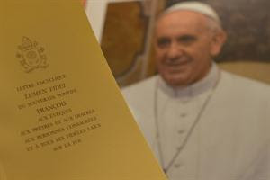la encíclica del papa Francisco