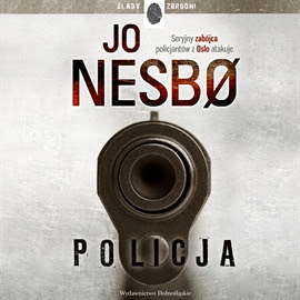 Policja audiobook mp3
