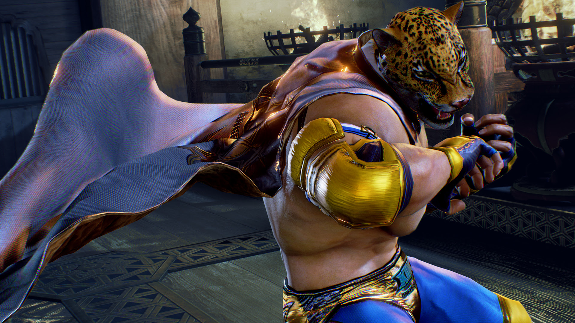 Complete Batch Of Tekken 7 Fated Retribution Images In High Images, Photos, Reviews