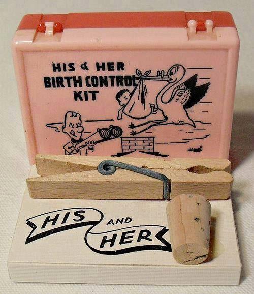 Birth Control Kit