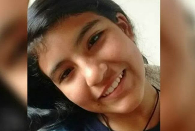 Corpo de menina de 11 anos desaparecida é encontrado enterrado nos fundos da casa do próprio pai