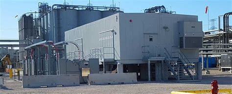 lyondell ldpe ll substation tri city electric