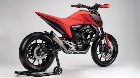 2020 Ducati Motorcycle Lineup