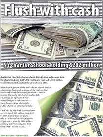 charter school cash