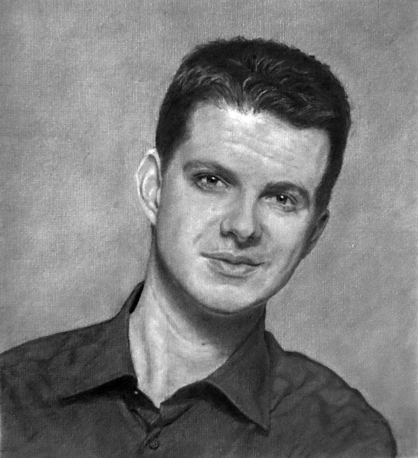 Philippe Jaroussky, French countertenor. by chartreuxxx
