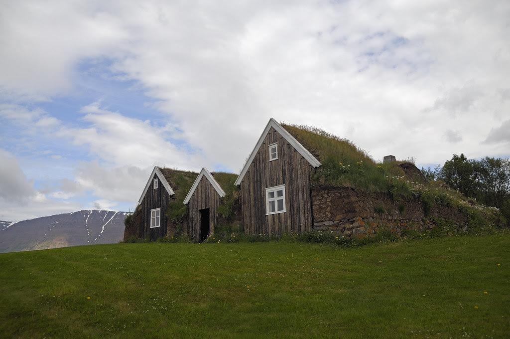 Hólar í Hjaltadal, Iceland