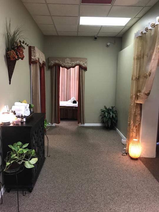 Eden Massage - Massage Therapist - Murfreesboro, TN