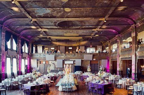 Turner Hall Ballroom wedding   Milwaukee, WI   Something