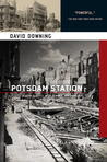 Potsdam Station: A John Russell WWII Thriller