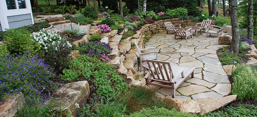Garden Design Garden Design With San Fernando Valley Landscapers â