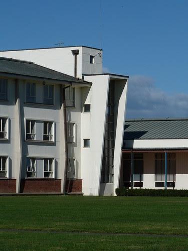 Hospital, Hastings