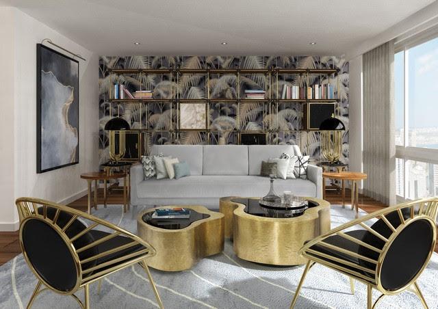 Best Interior Designs Inspired By Luxury Restaurants