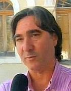 Il sindaco di Comitini, Nino Contino