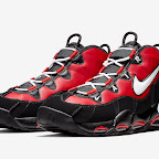 027c2ff164 Nike Air Max Uptempo 95 CK0892-600 Release Date
