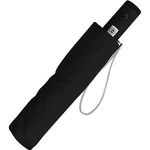 雷威人II(RAIJIN2)LED付自動開閉折り畳み傘