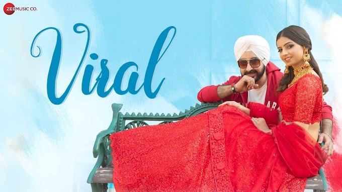 Viral Lyrics | Money Vohra & Pushpanjali Pandey | Sumneet