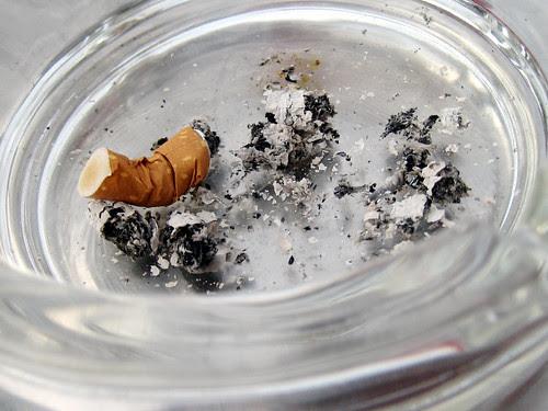 Macro - Cigarretes