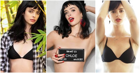 Krysten Ritter Sexy - Hot 12 Pics | Beautiful, Sexiest