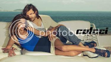 Colcci Spring/Summer 2012 Ad Campaign