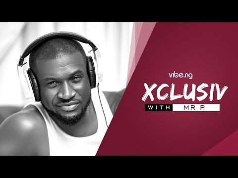 """""""I will never mix family with business in my next life"""", Peter Okoye of P-Square tells Vibe.ng"""