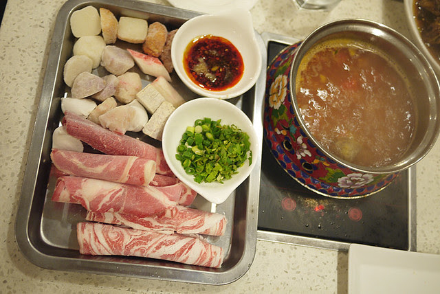 CQL Mini Hotpot (Burwood, NSW)
