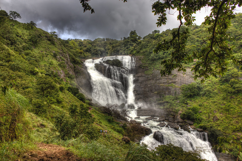 Mallali Falls | Kodagu