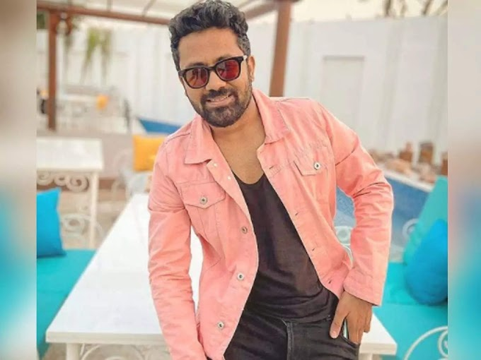 Female lyricist files FIR against composer Rahul Jain