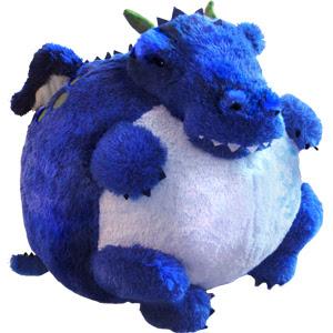 Squishable Dragon