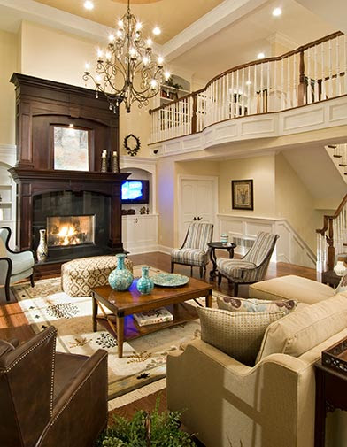 Specialty Interior Design Consultation Services In Saratoga