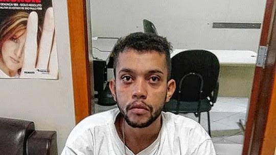 Resultado de imagem para Polícia prende cadeirante suspeito de dirigir carro usado em fuga após assalto em Jundiaí