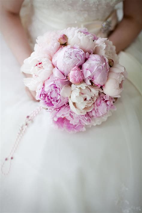 Who had peonies? How much did they cost?   Weddingbee
