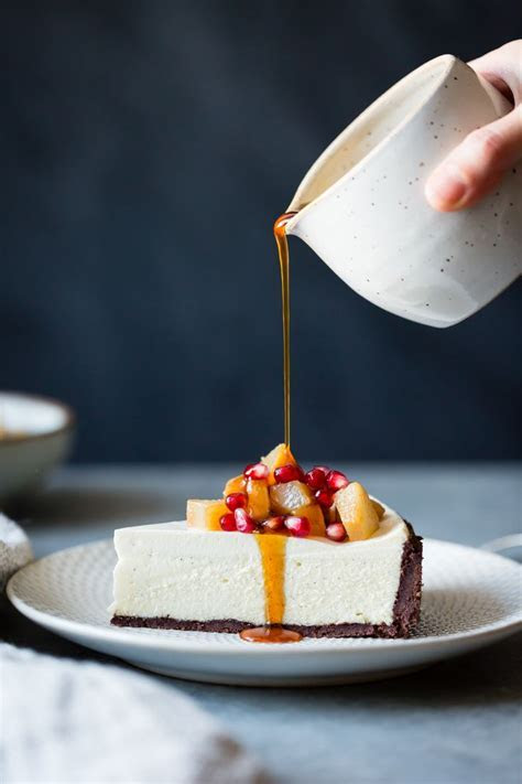 Best 25  Gourmet desserts ideas on Pinterest   Mini fruit