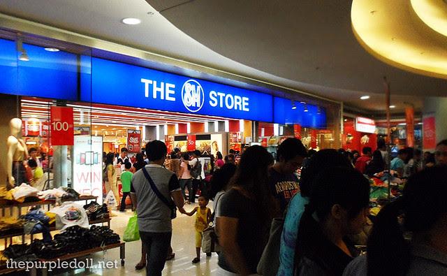 SM Manila Department Store