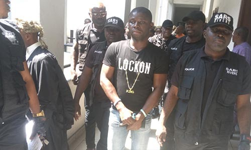 Port Harcourt Serial Killer: Court Adjourns Trial