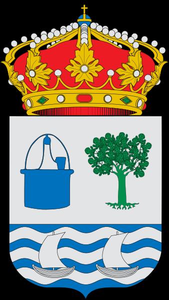 File:Escudo de Isla Cristina.svg