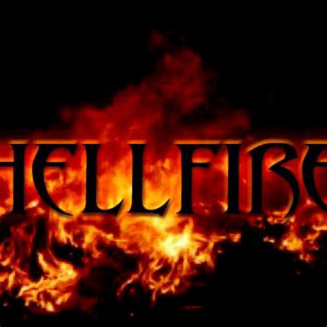 submission in hell fire
