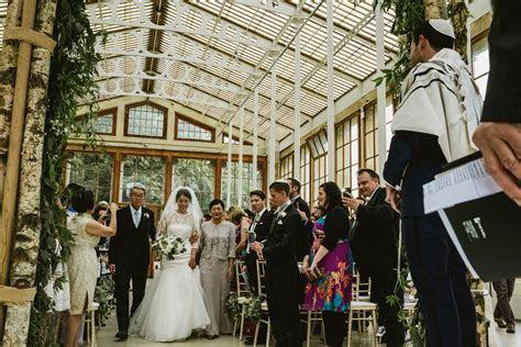 Kew Gardens Wedding Photography, London Wedding Photographer