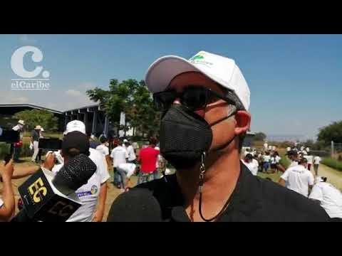 CALIFICAN DE IMPROCEDENTE CONEXIÓN DE CANAL DESDE HAITÍ AL RÍO MASACRE EN ZONA LIMÍTROFE